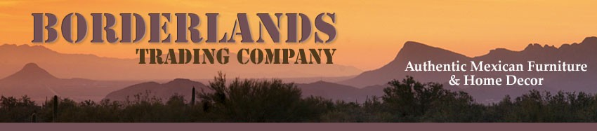 Borderlands Trading Company